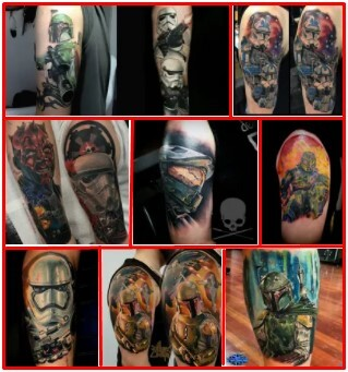 Halo Tattoo Ideas and Designs Best of *2020 New