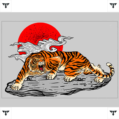 Japanese Tiger Tattoo & Traditional Japanese Tiger Tattoo *2021 New
